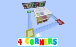 4 Corners Minecraft