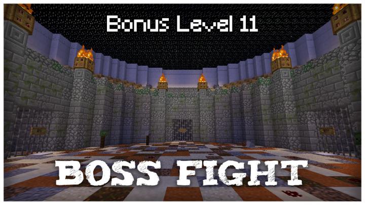 Bonus Level - Level 11