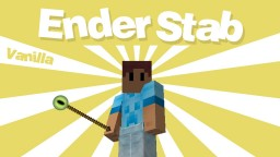 Minecraft Ender Stab [command creation]
