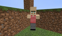 pirate pack Minecraft Texture Pack