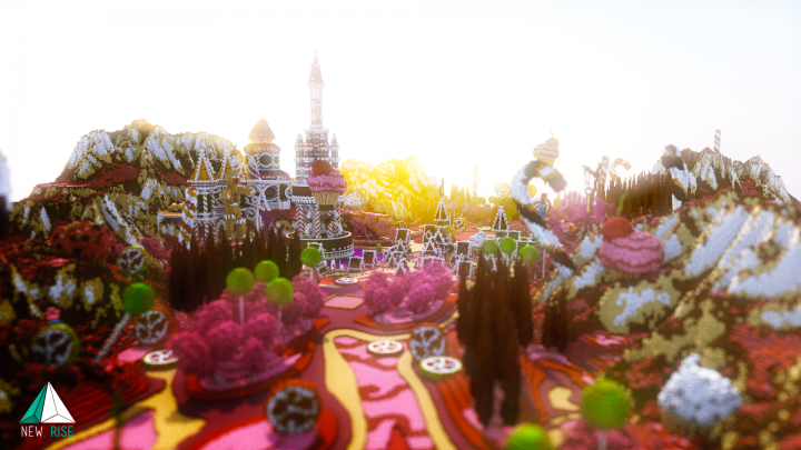 Render by Team NewRise