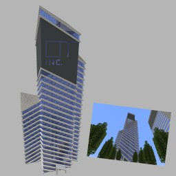 OTinc. HQ Minecraft Project