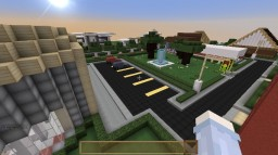 My Plot On Beanblockz Minecraft Map & Project
