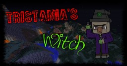Tristania's Witch Minecraft Map & Project