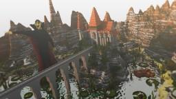 [Lobby] Transylvanian Castle Minecraft Map & Project