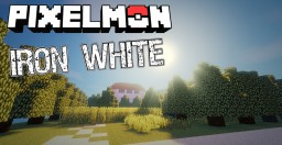 Pixelmon Iron White (WIP)