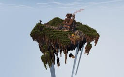 Isolace Minecraft Project
