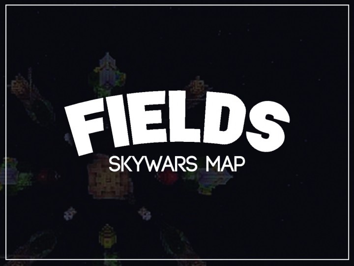 MAP) SkyWars 1 8/1 9/1 10 DOWNLOAD Minecraft Project