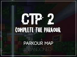 Mob Escape - Complete the Parkour (Map ESP) 1.8 Minecraft