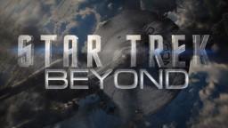 StarTrek Beyond: Movie Review NO SPOILERS Minecraft Blog Post