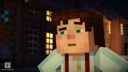 My Review of Minecraft: Story Mode Minecraft Blog Post