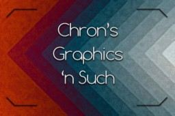 Chron's Art Blog [Graphics and Sketches] [Updated With Section 2!] Minecraft Blog Post