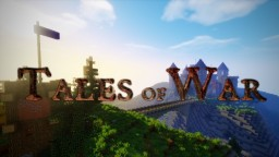 Tales of War | Team PVP | Castle Siege