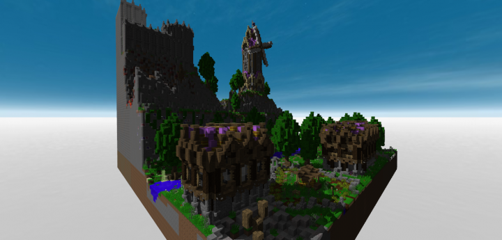 The renderer cant render some blocks