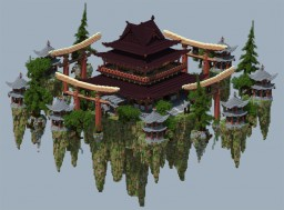 Map SkyWars | Imperio + Free Download Minecraft Map & Project
