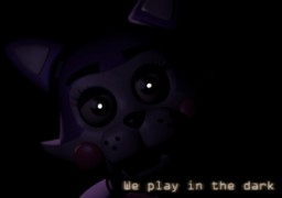 Five Nights at Candy's Roleplay!! Minecraft Map & Project