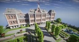 Stirebuild Minecraft Server