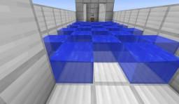 Nuke The World Minecraft Map & Project