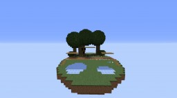 Super Smash Bros. Stages Minecraft Map & Project
