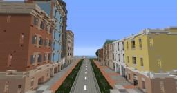Urban Townhouses (wok)