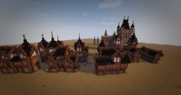 about the medrax project / fair use should be a thing on pmc! Minecraft Blog Post