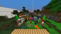 InFinite 64x64 Minecraft Texture Pack