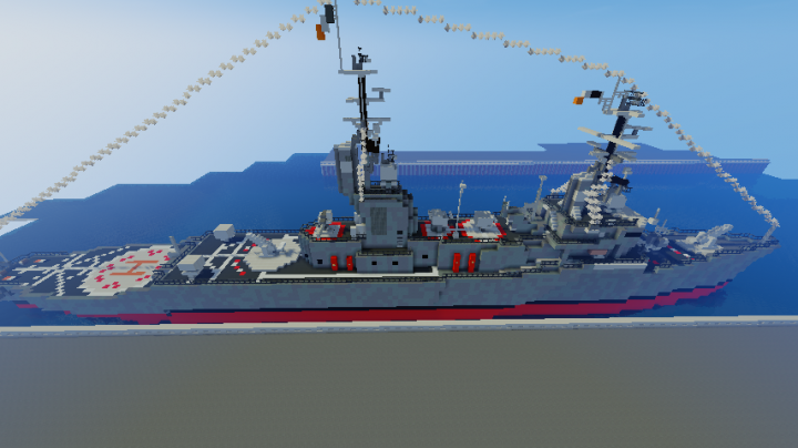 Naval Dry Dock