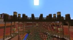 Gold Craft Minecraft Server