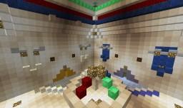 An Elemental Adventure Minecraft Map & Project
