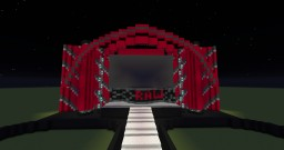 WWE RAW Stage 2016 [V1] Minecraft Map & Project