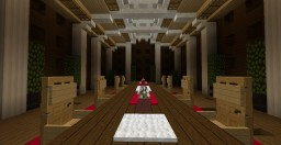 Staff Room - By PointlessPharaoh Minecraft Map & Project