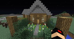 House for a member of own server!