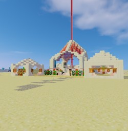 Aincrad Minecraft Server