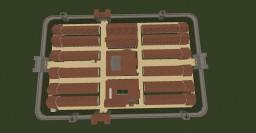Castrum Ionum - Roman fortress