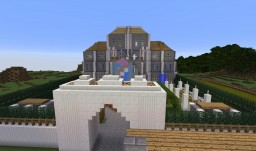 Village of Sciponia Minecraft Map & Project