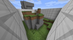 The Enchanted Block (Fixed) Minecraft Map & Project