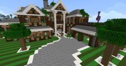 Spérenza Minecraft Project