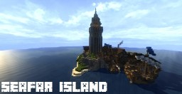 Seafar Island [Download] Minecraft Map & Project