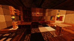 MrScarMedieval Minecraft Map & Project