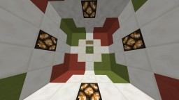 ColorCode Minecraft Map & Project
