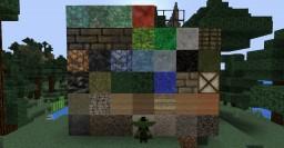 Sixteenth Minecraft Texture Pack