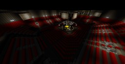 UFC 200 & INTERNATIONAL FIGHT WEEK Minecraft Map & Project