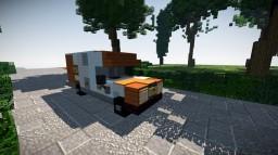 delevery vans of RedT