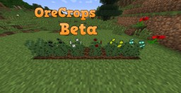 OreCrops Mod [1.4.5] [1.7.10/Forge]