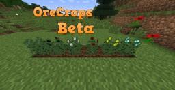 OreCrops Mod [1.4.5] [1.7.10/Forge] Minecraft Mod