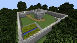cops and robber mini-game Minecraft Project