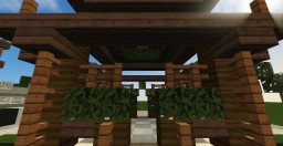 Inspiration Map: Long term project Minecraft Map & Project