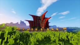 TBS server spawn Minecraft