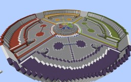 Marco Polo Minigame Minecraft Project