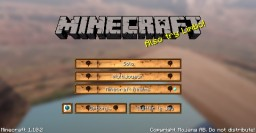 This is the end... [Pack de texture] 1.10 64x64 Minecraft Texture Pack